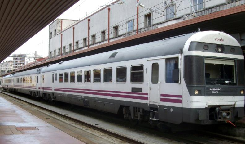 Renfe Intercity