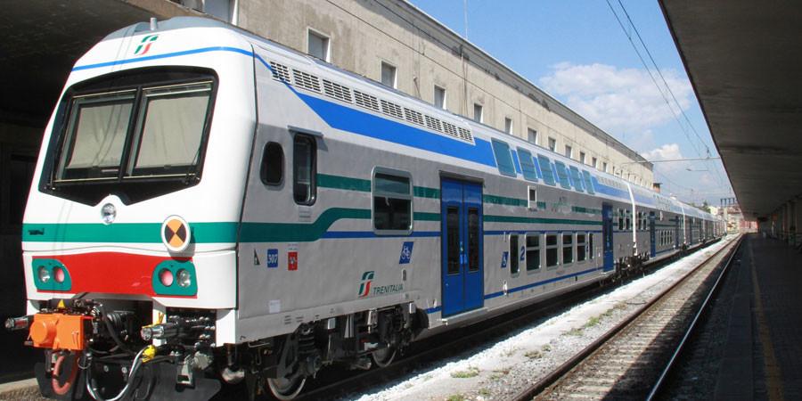 Trenitalia Regionale Veloce