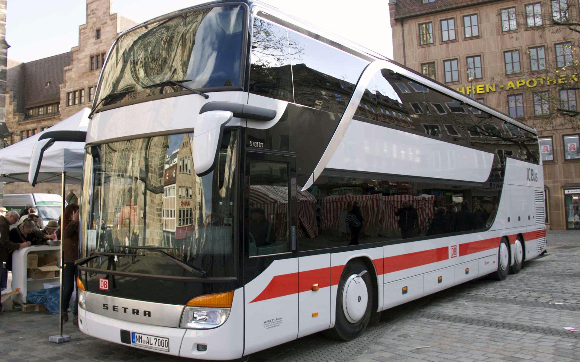DB IC Bus