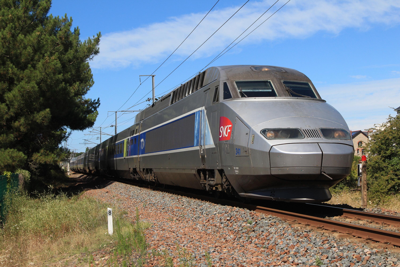 TGV Atlantique