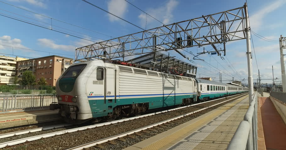 Trenitalia Intircity
