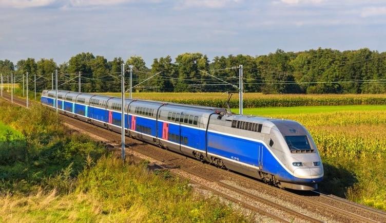 TGV East
