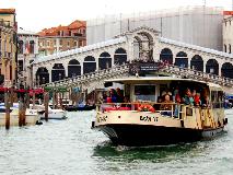 Venice Milan Bundle Tickets(威尼斯-米兰交通联票)