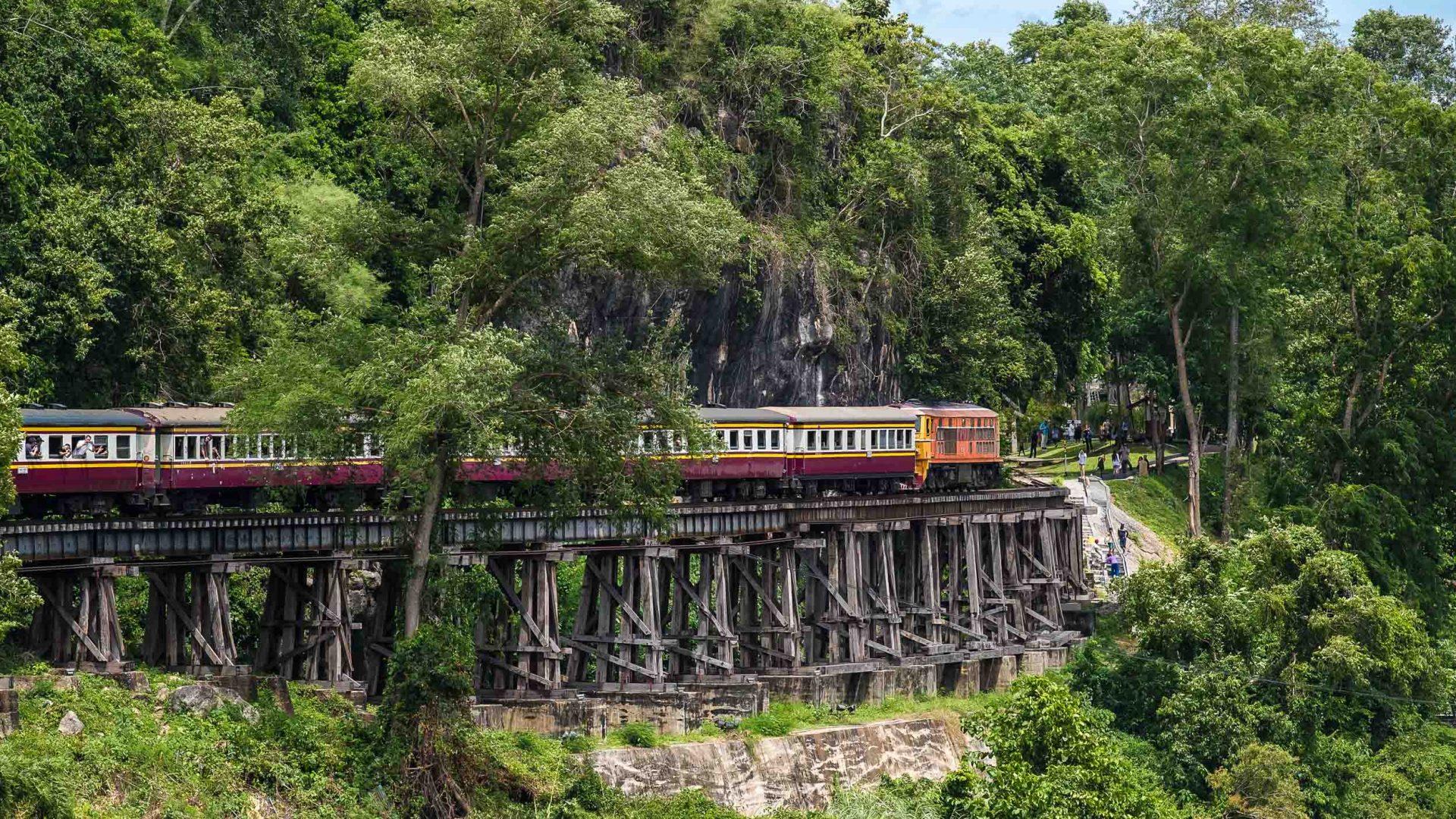 State Railway Thai