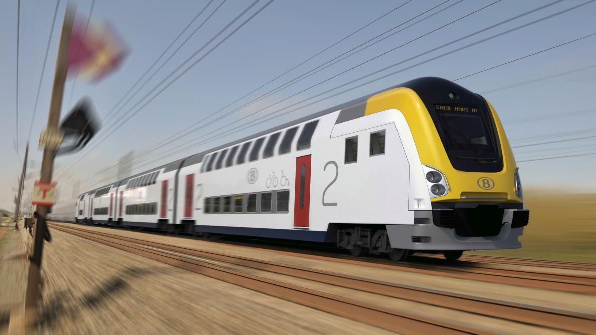 bene-rail