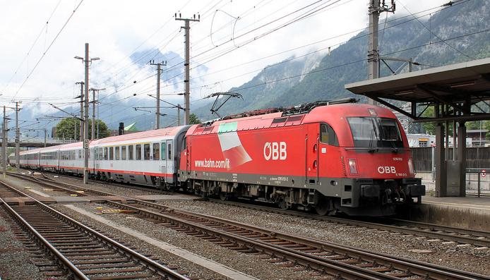 奥地利国铁