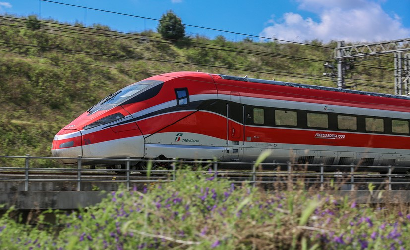 意大利国铁