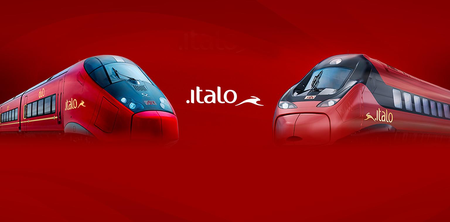 意大利法拉利高铁(Italo)