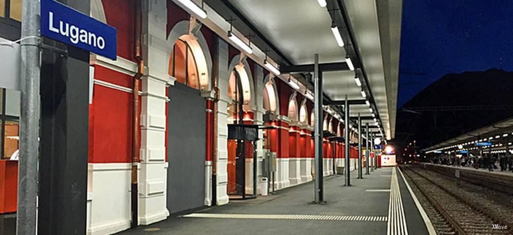 station interior photo